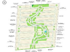 Foto de terreno habitacional en venta en el paraiso 23, san ignacio, progreso, yucatán, 0 No. 01