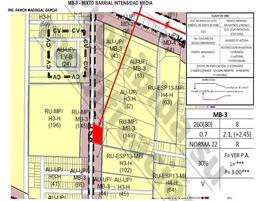 Foto de terreno comercial en venta en emiliano zapata 19, parques de tesistán, zapopan, jalisco, 0 No. 01