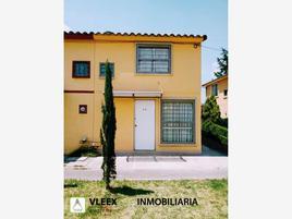 Foto de casa en renta en emiliano zapata 266, san pedro totoltepec, toluca, méxico, 0 No. 01