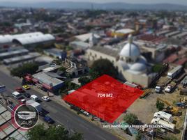 Foto de terreno habitacional en renta en  , emiliano zapata, cuautla, morelos, 6371529 No. 01