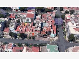 Foto de edificio en venta en enrique rebsamen| 209, narvarte oriente, benito ju?rez, distrito federal, 0 No. 01