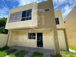 Foto de casa en venta en  , esfuerzo obrero, tampico, tamaulipas, 14678503 No. 01