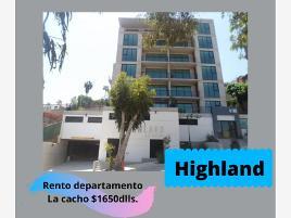 Foto de departamento en renta en españa 8780, madero sur, tijuana, baja california, 0 No. 01