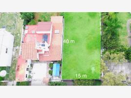 Foto de terreno comercial en venta en eucalipto 228, jurica, querétaro, querétaro, 0 No. 01