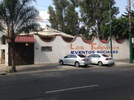 Foto de terreno comercial en renta en  , ex hacienda coapa, tlalpan, distrito federal, 6351002 No. 01