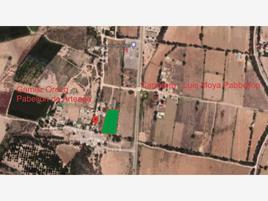 Foto de terreno habitacional en venta en externa 2127, gámez orozco (puerta de carboneras), pabellón de arteaga, aguascalientes, 0 No. 01