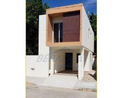 Foto de casa en venta en Niños Héroes, Tampico, Tamaulipas, 6891683,  no 01