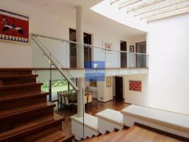 Foto de casa en condominio en venta en Lomas de los Angeles del Pueblo Tetelpan, Álvaro Obregón, Distrito Federal, 6884611,  no 01
