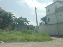 Foto de terreno habitacional en venta en Arcila, Carmen, Campeche, 16054237,  no 01