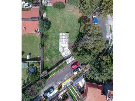 Foto de terreno habitacional en venta en La Virgen, Metepec, México, 17269821,  no 01