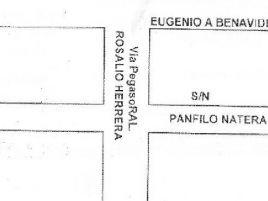 Foto de terreno habitacional en venta en Moisés Sáenz, Apodaca, Nuevo León, 15236853,  no 01