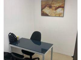Foto de oficina en renta en Tabacalera, Cuauhtémoc, Distrito Federal, 7155775,  no 01