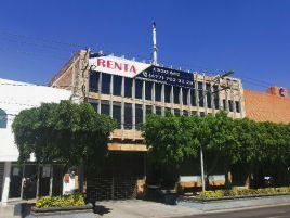 Foto de edificio en renta en El Coecillo, León, Guanajuato, 20630803,  no 01