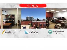 Foto de oficina en venta en Las Palmas, Tijuana, Baja California, 16812187,  no 01