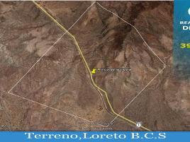 Foto de terreno comercial en venta en loreto carretera federal #1 , la giganta, loreto, baja california sur, 15508212 No. 01