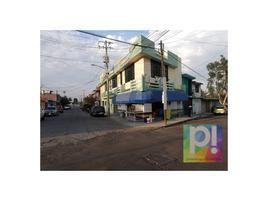 Foto de local en venta en  , félix arreguin, morelia, michoacán de ocampo, 0 No. 01