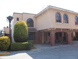 Foto de casa en condominio en renta en fraccionamiento campestre santa ana ii, avenida federación , villas de santa ana ii, toluca, méxico, 19428403 No. 01