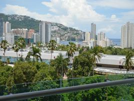 Foto de departamento en renta en fraccionamiento costa azul , 23 de noviembre, acapulco de juárez, guerrero, 0 No. 01