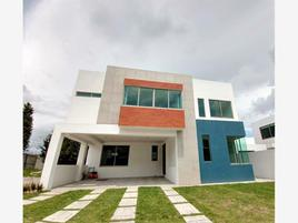 Foto de casa en venta en fraccionamiento san isidro 1, san bartolomé tlaltelulco, metepec, méxico, 0 No. 01