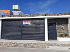 Foto de casa en condominio en venta en fraccionamiento santa fe , santa fe, corregidora, querétaro, 0 No. 01