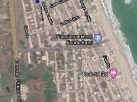 Foto de terreno habitacional en venta en  , fraccionamiento victoria, ciudad madero, tamaulipas, 15885882 No. 01