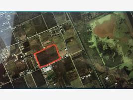 Foto de terreno habitacional en venta en francisco i madero 001, san pedro totoltepec, toluca, méxico, 0 No. 01