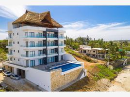Foto de edificio en venta en frente a playa kilometro 11, punta de mita, bahía de banderas, nayarit, 0 No. 01