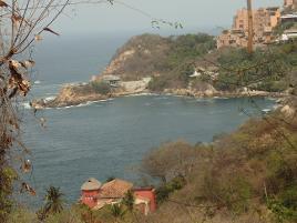 Foto de terreno industrial en venta en galeón 121, brisas del marqués, acapulco de juárez, guerrero, 0 No. 01
