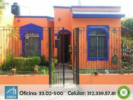 Foto de casa en renta en galicia 774, villas providencia, villa de álvarez, colima, 8417402 No. 01