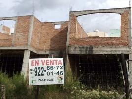 Foto de terreno habitacional en venta en  , guadalupe centro, guadalupe, zacatecas, 14120436 No. 01