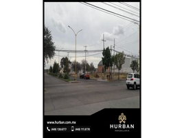 Foto de terreno habitacional en renta en guadalupe gonzález , primo verdad, aguascalientes, aguascalientes, 14611337 No. 01