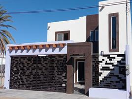 Foto de casa en venta en guaycura entre rivapalacios e insurgentes, playa la posada, fraccionamiento juarez 335, benito juárez, la paz, baja california sur, 0 No. 01