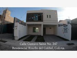 Foto de casa en venta en gustavo saenz 247, rincón del bosque, colima, colima, 0 No. 01
