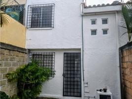 Foto de casa en condominio en renta en  , hacienda de las flores, jiutepec, morelos, 18103390 No. 01