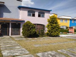 Foto de casa en condominio en renta en hacienda la gavia, sauces vi , san mateo otzacatipan, toluca, méxico, 18991747 No. 01