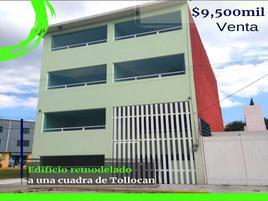 Foto de edificio en renta en hacienda san diego de los padres 68, santa elena, metepec, méxico, 0 No. 01