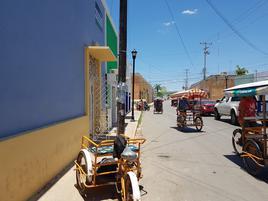 Foto de local en venta en  , hecelchakan, hecelchakán, campeche, 10672113 No. 01
