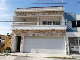 Foto de casa en venta en heroes de nacozari , 18 de marzo, carmen, campeche, 0 No. 01