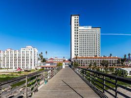 Foto de casa en condominio en renta en hotel rosarito beach , popotla, playas de rosarito, baja california, 0 No. 01