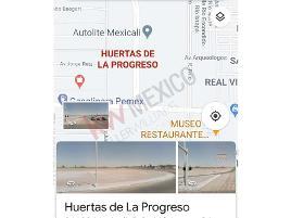 Foto de terreno habitacional en renta en huertas de la progreso , villa del cedro, mexicali, baja california, 17298593 No. 01
