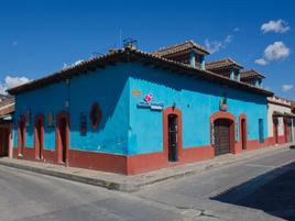 Foto de local en renta en ignacio allende , la merced, san cristóbal de las casas, chiapas, 0 No. 01