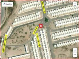 Foto de terreno comercial en venta en índigo , el camino real, la paz, baja california sur, 0 No. 01
