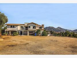 Foto de rancho en venta en indu 1, nueva hindú sección encinos, tecate, baja california, 16437760 No. 01