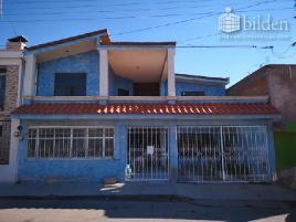 Foto de casa en venta en ingenieros civiles 100, 16 de septiembre, durango, durango, 0 No. 01