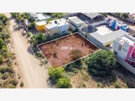 Foto de terreno comercial en venta en ingenieros , guaymitas, los cabos, baja california sur, 17141693 No. 01
