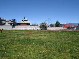 Foto de terreno habitacional en venta en isidro fabela 125, el cerrillo vista hermosa, toluca, méxico, 0 No. 01