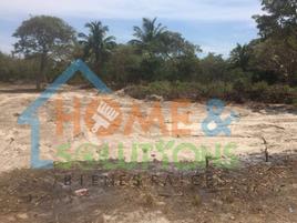Foto de terreno habitacional en venta en  , isla aguada, carmen, campeche, 0 No. 01