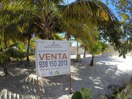 Foto de terreno comercial en venta en  , isla aguada, carmen, campeche, 0 No. 01