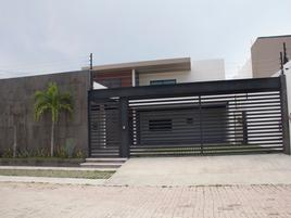 Foto de casa en venta en  , isla aguada, carmen, campeche, 0 No. 01