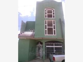 Foto de casa en venta en italia 20, emiliano zapata, guadalupe, zacatecas, 14424139 No. 01